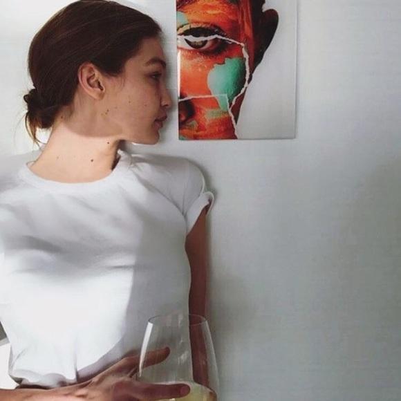 9c3390d1ed24f Liana clothing the Margo tee ❤️